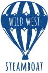 Wild West Balloon Adventures Logo