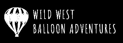 Wild West Balloon Adventures Logo